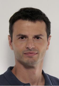Alberto Salomone